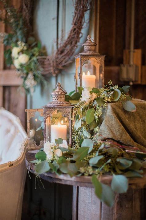 indiana wedding ethereal barn inspiration shoot modwedding