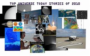 Vote for the Top 10 Stories on Universe Today in 2010 ...