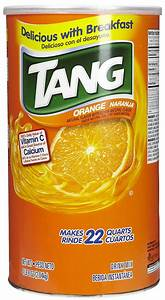 Pat Connid: Buzz Aldrin: I Like Tang