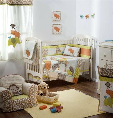 Babyzimmer Unisex Gestalten by Babyzimmer Ideen Worauf Sollte Seine Aufmerksamkeit