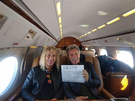 Bon Jovi Always Jon