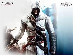 Assassins Creed Ezio Altair Select Game