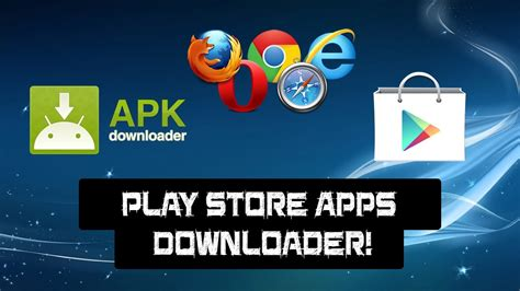 how to play store apps from pc easy steps