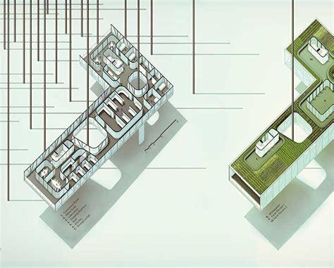 2 house blueprints visualizing architecture by alex hogrefe