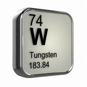 Tungsten: The Element