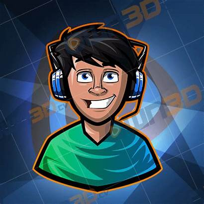 Twitch Matthias Avatar Maker Cartoon Generator Streamers