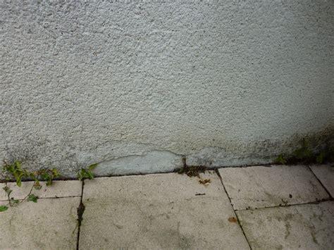 chambre humide que faire mur exterieur humide que faire 4 enduit ext233rieur