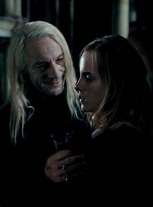 Image Gallery lucius and hermione lemon