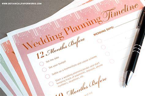 {free Printables} Wedding Planning Binder