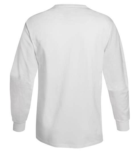 5586 Tagless® Long Sleeve T-Shirt   HanesLocator.com