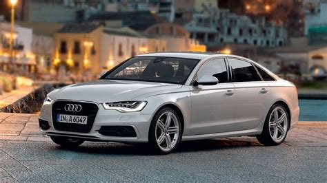 Audi Car : Top 10 Audi Cars
