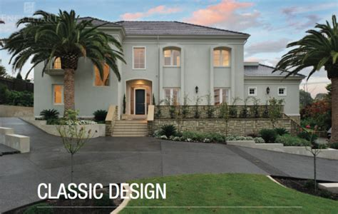 Classic Home : Classic Home In 2025 Square Feet