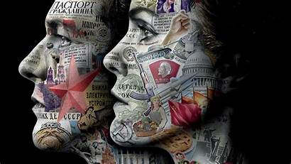 Americans Tv Fanart Wallpapers Keri Russell Background