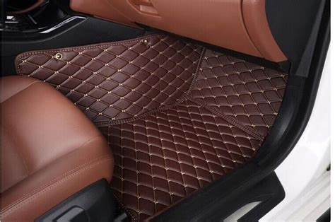 car floor mat waterproof  slip carpetsfoot mat