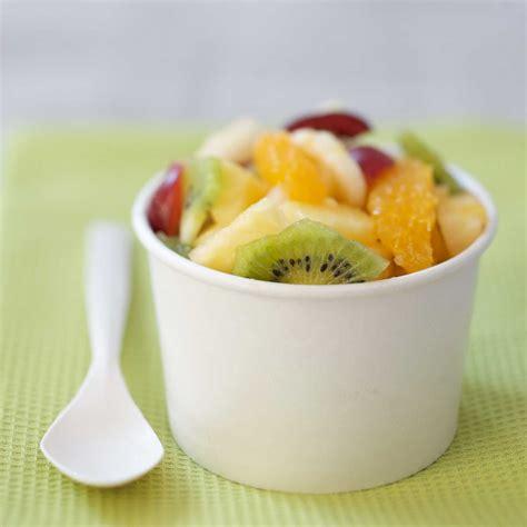 cuisiner pour pas cher salade de fruits facile et pas cher recette sur cuisine