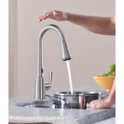 rona faucets kitchen delaney 1 handle kitchen faucet rona