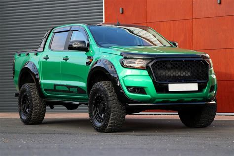 Ford ranger is a nameplate that has been used on multiple model lines of vehicles sold by ford worldwide. Used 2016 Ford Ranger Seeker Raptor Hulk edition Pick Up ...