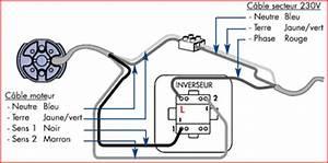 Branchement Electrique Volet Roulant Sur Prise De Courant : probl me de branchement sur store banne c blage motorisation ~ Dailycaller-alerts.com Idées de Décoration