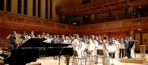 Young Artists Wind Ensemble | College of Fine Arts