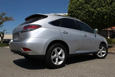 cool lexus rs 350 cpo 2013 lexus rx 350 is the cabin cool enough autotrader