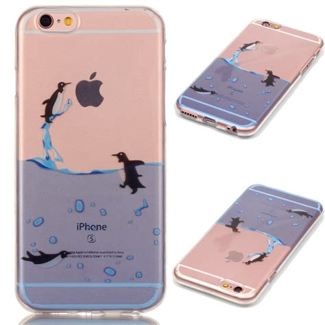 iphone 6 for ebay shockproof hybrid rubber pattern slim soft tpu cover