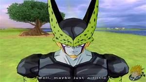Dragon Ball Z Budokai Tenkaichi 3 Story Mode Perfect