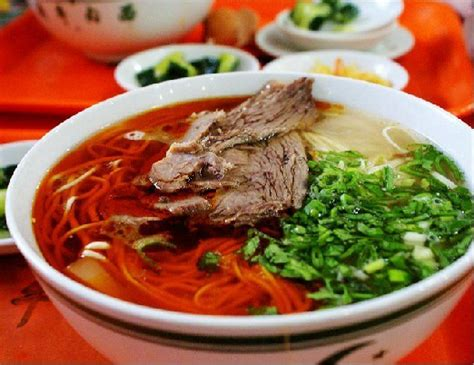 what are the major types of chinese food quora