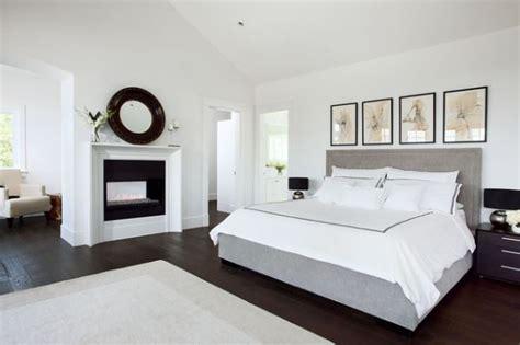 deco chambre gris blanc deco de chambre blanc et gris