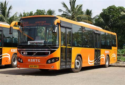 ksrtc kerala kerala state road transport corporation