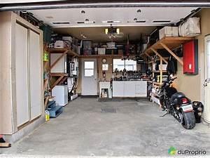 Amenagement Garage Atelier : amenagement garage en chambre digpres ~ Melissatoandfro.com Idées de Décoration