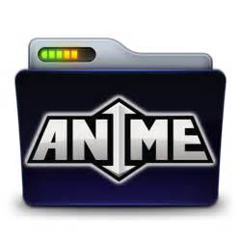 Anime Folder Icons Free Anime Folder Icon By Zeaig On Deviantart
