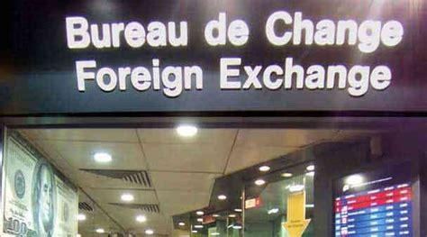 Où Changer Vos Devises ? Banque, Bureau De Change ? En