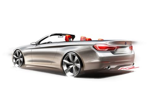 Bmw 4 Series Convertible Backgrounds by 2014 Bmw 4 Series Convertible White Background 6