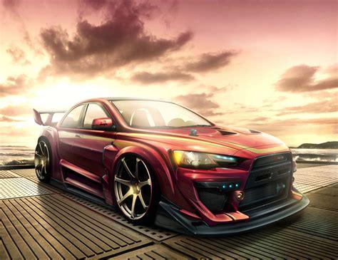 tuner cars wallpaper