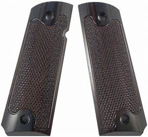 LOK Grips for the 1911 – User Review | Guntoters