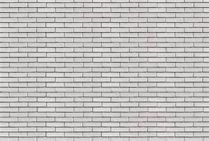 Mur Brique Blanc : mur blanc en briques d co panoramique effets de mati re pinterest ~ Mglfilm.com Idées de Décoration
