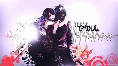 Ghoul Tokyo Pc Fondos Pantalla