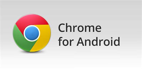 android chrome chrome for android gets offline media data saver