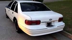 93 Chevy Caprice