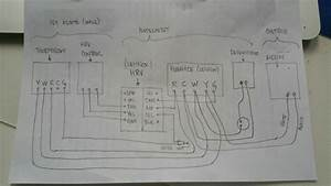 Wiring Diagram For Ecobee Power Extender Kit