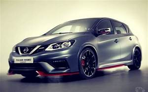 2019 Nissan Pulsar Nismo Specs Redesign Video Nissan