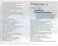 Changement De Carte Grise Par Courrier : carte grise fitou ~ Medecine-chirurgie-esthetiques.com Avis de Voitures