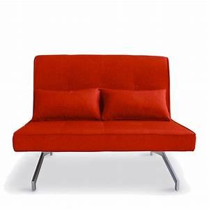 Canapé Deux Places : canap deux places design id es de d coration int rieure ~ Melissatoandfro.com Idées de Décoration