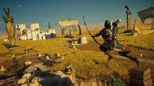 Buy Assassins Creed Origins The Curse Of The Pharaohs DLC ...