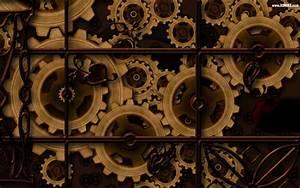 Download Gears Wallpaper 1440x900 | Wallpoper #342305