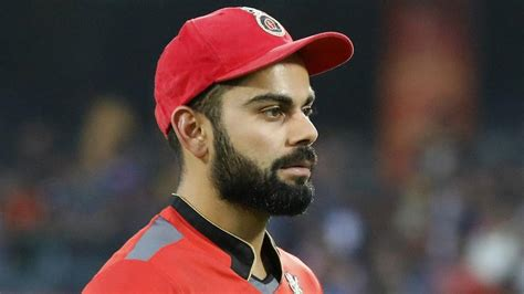 virat kohli tells fans   supporting rcb  horror