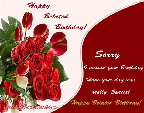 belated birthday scrapsgreetingsgifsecards