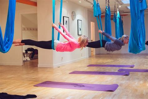 Gravity Yogi : 119 Best Images About Aerial Yoga On Pinterest