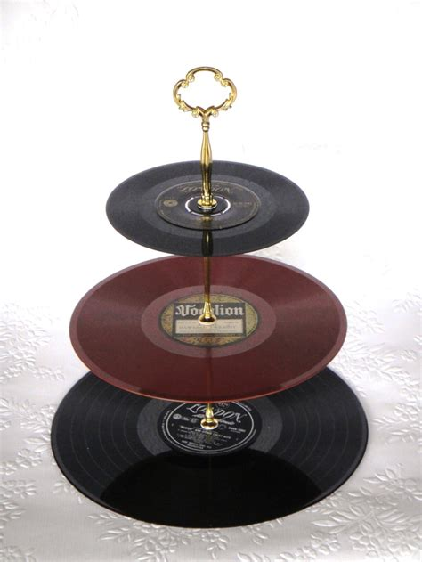 vinyl record crafts 25 best images about k i s s on cake 3192