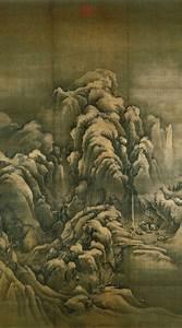 Guo Xi | Chinese Painting | China Online Museum